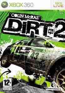 Descargar Dirt 2 [MULTI5][Region Free] por Torrent